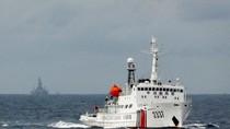 Báo Mỹ: Trung Quốc phô diễn sức mạnh vì chính trị,dầu khí Biển Đông