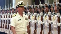 Tư lệnh Lục quân Mỹ ghen tị với Hải quân vì đi nước ngoài nhiều