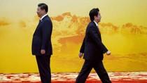 Nhật Bản phủ nhận tranh chấp, tăng cường sức mạnh bảo vệ đảo Senkaku