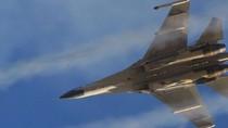 Quan chức Mỹ: Tỷ lệ sát thương giữa F-22 và J-11 là 1:30