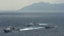 Mỹ không muốn cùng Trung Quốc chia sẻ phạm vi ảnh hưởng tại Biển Đông