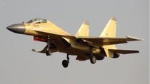 Trung Quốc đã phát triển được J-16 hoàn toàn chiến thắng Su-30?