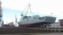 Hải quân Nga: tiếp nhận, chế tạo tàu hộ vệ, cải tiến tàu tuần dương