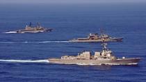 Nhật Bản sẽ triển khai tàu ngầm giám sát Biển Đông