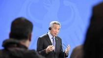 Thủ tướng Singapore: Tạm thời gác lại tranh chấp Biển Đông là thượng sách