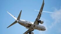 Mỹ đã đưa máy bay trinh sát mạnh nhất  P-8A Poseidon đến Biển Đông