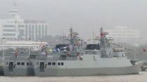 Báo TQ tuyên truyền: Cần cảnh giác cao với Việt Nam vì tàu ngầm ở Biển Đông