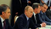 Putin tiết lộ từng hạ lệnh cho đặc nhiệm cứu cựu Tổng thống Ukraine