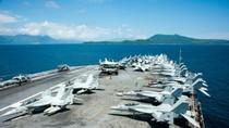 Báo Mỹ: Mỹ cần cân nhắc xây dựng Trung tâm tác chiến ở Biển Đông