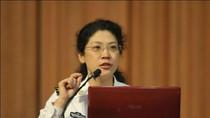 Nữ đại tá TQ ngạo mạn: Hạm đội Nam Hải chấp tất cả các nước ở Biển Đông