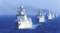 """""""85,6% người TQ cho rằng Quân đội TQ  có thể thực hiện xâm lược Biển Đông"""""""
