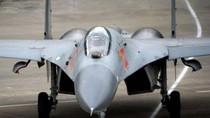 Báo Anh: Trung Quốc đã nâng cấp 2 trung đoàn máy bay chiến đấu J-11