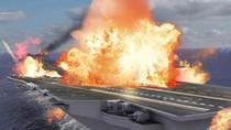 Nhật Bản: Quân đội Mỹ cần phá hủy 15 cầu Trường Giang khi khai chiến với TQ