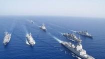 Báo Anh: Trung Quốc 30 năm nữa cũng không đuổi kịp Mỹ