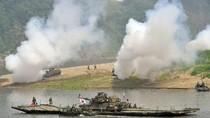 Trung-Nga có thể chấp nhận Hàn Quốc phát triển hệ thống phòng thủ?