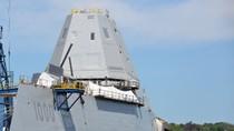 Mỹ sẽ triển khai tàu chiến mạnh nhất ứng phó Trung Quốc ở Biển Đông