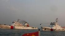 Trung Quốc điều tàu - máy bay xâm phạm chủ quyền Hoàng Sa của Việt Nam