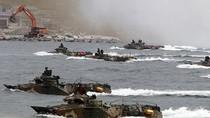 """Hàn Quốc sẽ tổ chức """"diễn tập phòng thủ đảo Dokdo"""", bị Nhật Bản phản đối"""