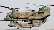 Trung-Nga sẽ hợp tác nghiên cứu trực thăng mới ngang cơ với Chinook Mỹ