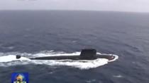 Báo Nhật: Hải quân Trung Quốc có 70 tàu ngầm, củng cố vị thế bá chủ châu Á