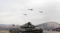 Lực lượng Phòng vệ Nhật Bản sẽ đối phó Trung Quốc ở Biển Đông