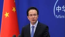 Việt Nam phản đối lệnh cấm đánh bắt cá, Trung Quốc lại ngụy biện