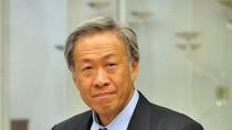 Singapore yêu cầu Trung Quốc nhanh chóng xây dựng COC để có hòa bình