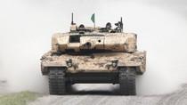 Đức và Pháp sẽ hợp tác nghiên cứu phát triển xe tăng chiến đấu mới