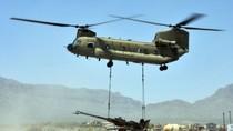 Máy bay trực thăng hạng nặng Mi-26 Ấn Độ đến Nga nâng cấp
