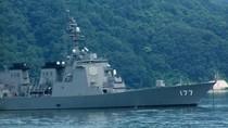 Tàu chiến Nhật Bản sẽ trang bị sát thủ đối phó tên lửa CJ-10 Trung Quốc