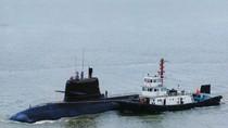 Thái Lan tạm thời gác lại kế hoạch mua 3 tàu ngầm Trung Quốc