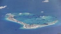 Hai tàu chiến Quân đội Mỹ lần đầu tiên tuần tra khu vực Biển Đông