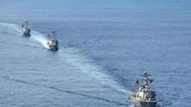 Mỹ cần vạch giới hạn đỏ cho Trung Quốc ở Biển Đông