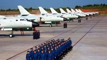 Trung Quốc 15 năm tới sẽ chế tạo 100 máy bay ném bom chiến lược