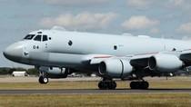 Nhật phô diễn máy bay tuần tra P-1 ở Anh, cạnh tranh hợp đồng vài tỷ USD