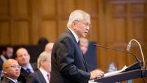 Philippines kiện Trung Quốc, Đài Loan không được dự thính ở tòa án