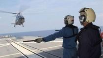 Nhật Bản-Philippines tăng cường tập trận chung đối phó Trung Quốc
