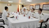 Mỹ kiên trì truyền thụ phương pháp tác chiến kiểu Mỹ cho Trung Quốc