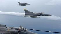 Argentina đã từ bỏ không mua máy bay chiến đấu Kiêu Long Trung Quốc