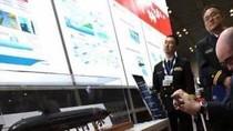 Nhật Bản lần đầu tổ chức triển lãm thúc đẩy xuất khẩu tàu ngầm và máy bay