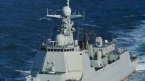 Trung Quốc trong 10 năm chế tạo 18 tàu Aegis, bỏ xa Anh, Pháp, Nhật
