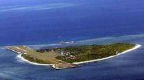 Tàu chiến Philippines dựa vào máy bay Mỹ mới thoát Trung Quốc bao vây