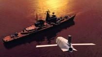Quân đội Mỹ tìm cách phát triển vũ khí mới đánh chìm tàu chiến Trung Quốc