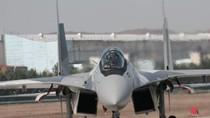 Nga-Trung đã bước vào giai đoạn cuối cùng đàm phán hợp đồng máy bay Su-35