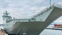 Quan điểm mới của Hải quân Australia: chiến lược, đổ bộ, xuất khẩu