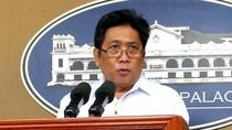 """""""Philippines sẽ không nói đến Biển Đông ở APEC, Trung Quốc nên có mặt"""""""