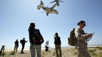 Mỹ-Nhật chủ trì diễn tập đổ bộ tăng cường năng lực đoạt đảo nhỏ