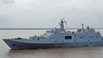 """""""Hải quân Trung Quốc đã vượt Liên Xô trên nhiều mặt, nhưng còn nhiều điểm yếu"""""""