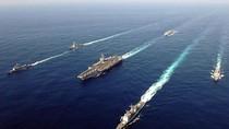 """Báo cáo """"Chiến tranh 7 ngày Trung-Mỹ"""""""