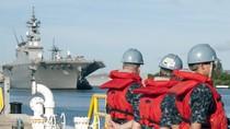 Nhật Bản sẽ thành lập các lực lượng mới đối phó Hải quân Trung Quốc